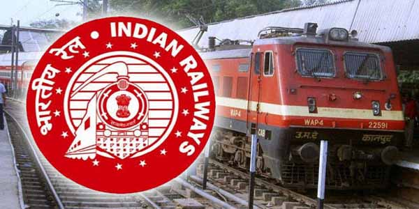 Indian Railways VIKALP Scheme
