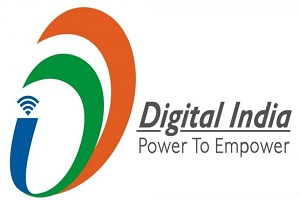 Digital India Internship Program Website