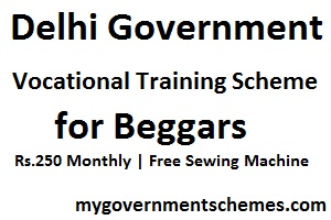 Delhi Vocational Training Scheme